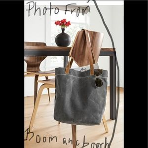 Room and board Mercantile tote